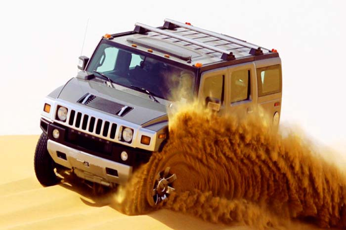 Desert Safari Dubai And How You Can Make It Memorable All Together