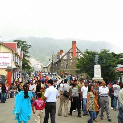 All you need to know about Scandal Point in Shimla