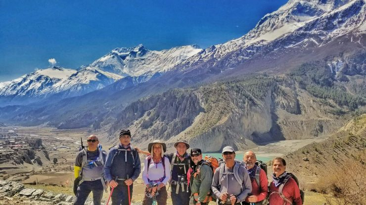 Quintessential Nepal: 7 things to do in the Nepal Himalayas