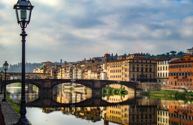 Florence for travel