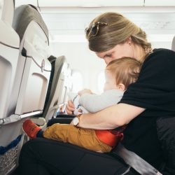Travel With a Norland Nanny